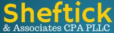 Sheftick & Associates CPA PLLC